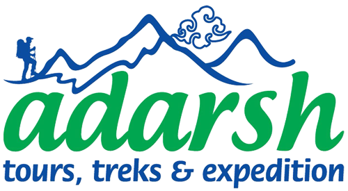 Adarsh Tours, treks & Expedition